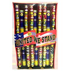 Artillery Shells | Platte River Fireworks